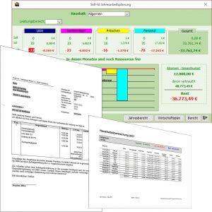 Kostencontrolling und Prozessoptimierung