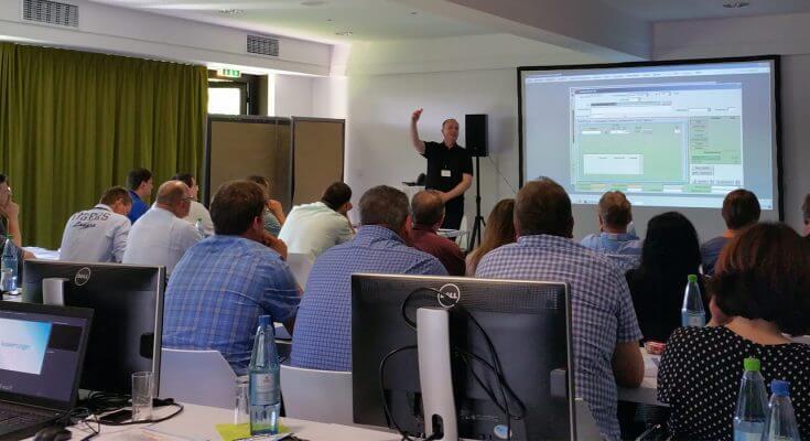 DiWa-Dinob Workshop für Anwender