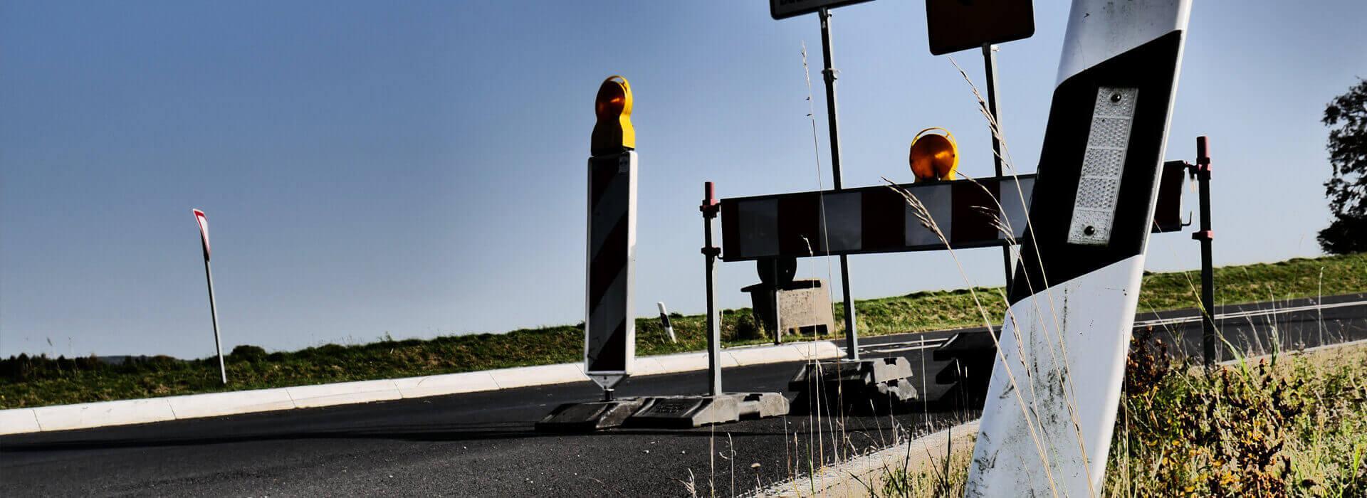 Straßenunterhaltung der Zukunft