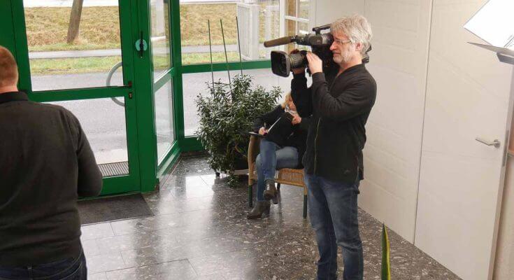 Filmaufnahmen-für-N24-WELT